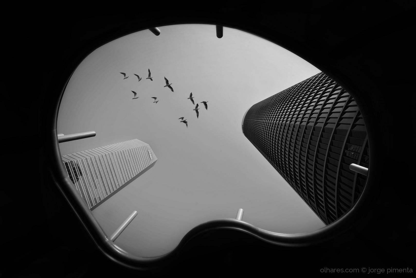 Arquitetura/Sintaxe de urgências impossíveis
