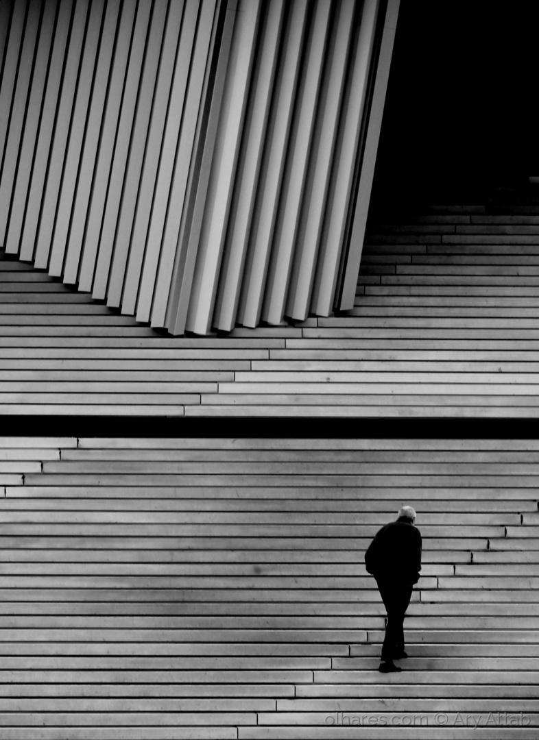 Gentes e Locais/Escadaria