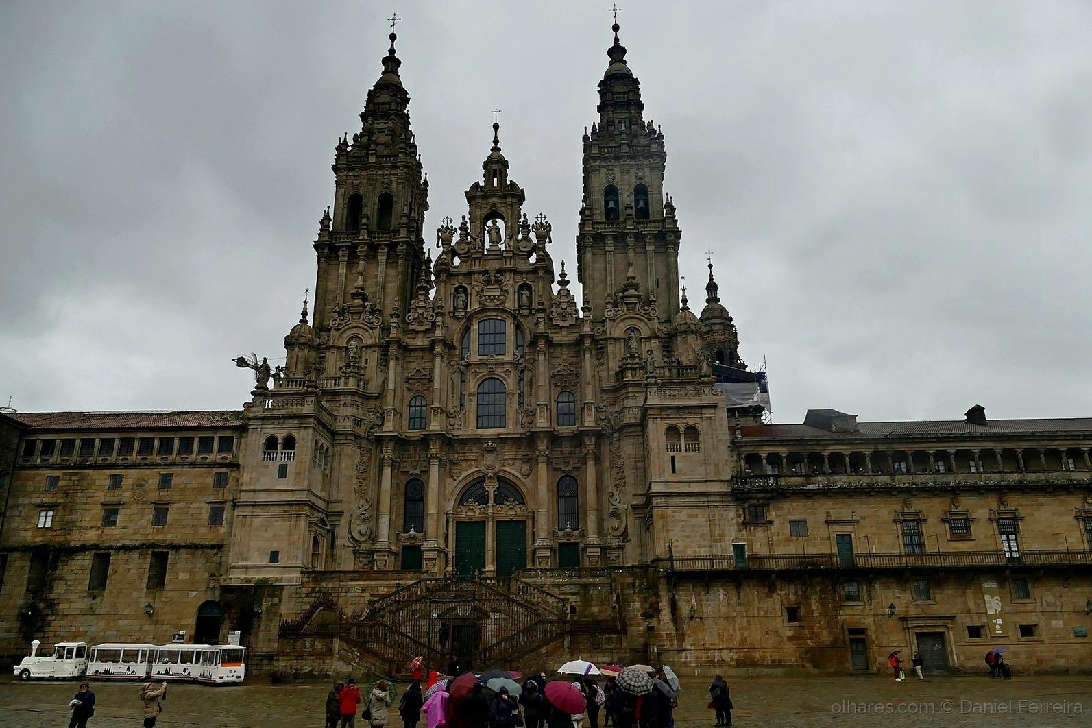 Gentes e Locais/Santiago de Compostela