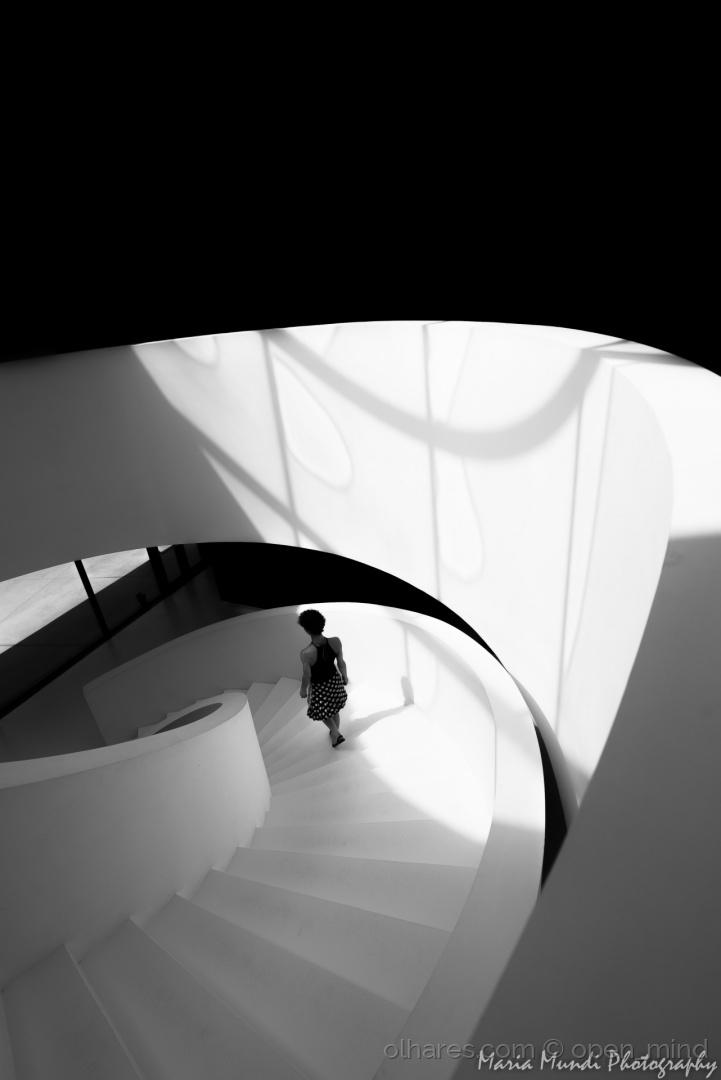Arquitetura/na descida