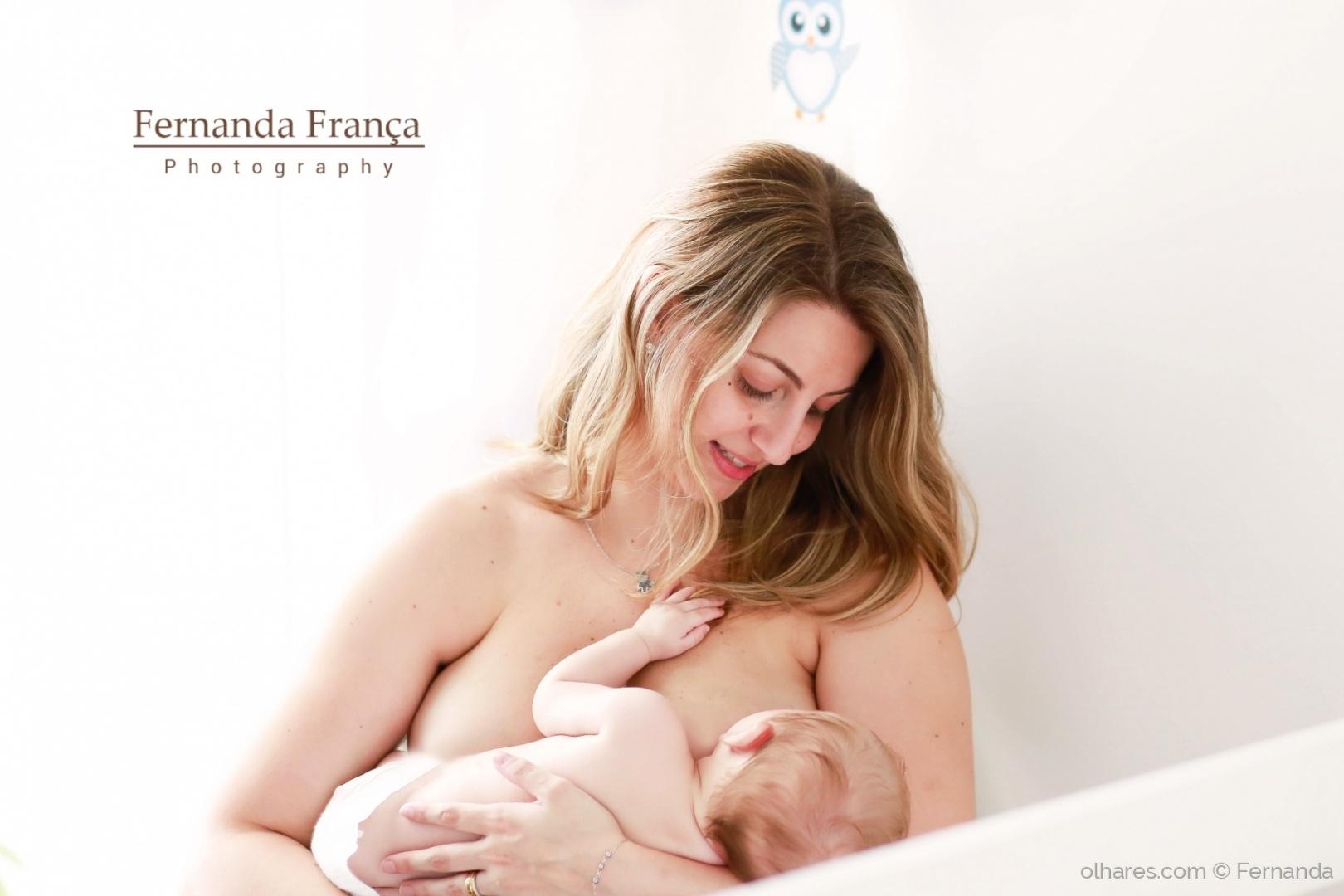 Retratos/Mamãe Coruja