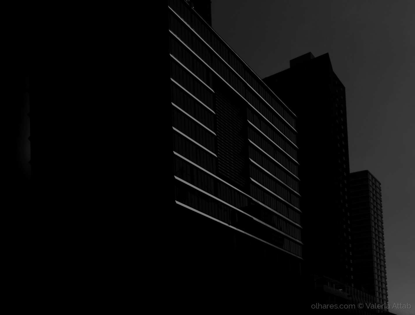 Arquitetura/Linhas...
