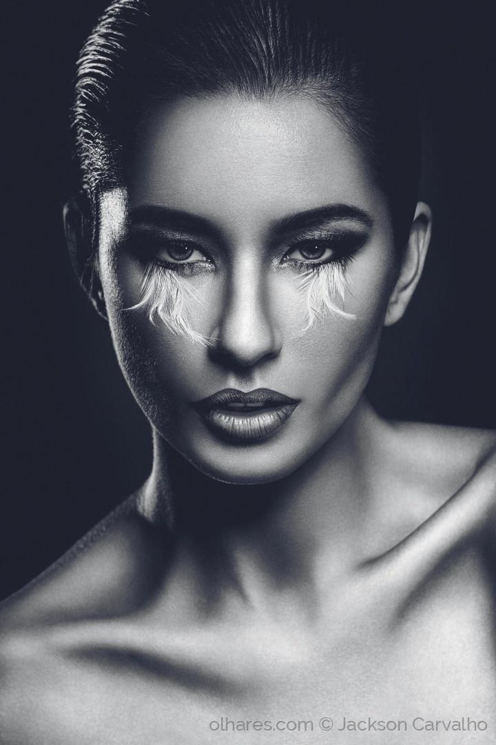 Retratos/Shades of Beauty