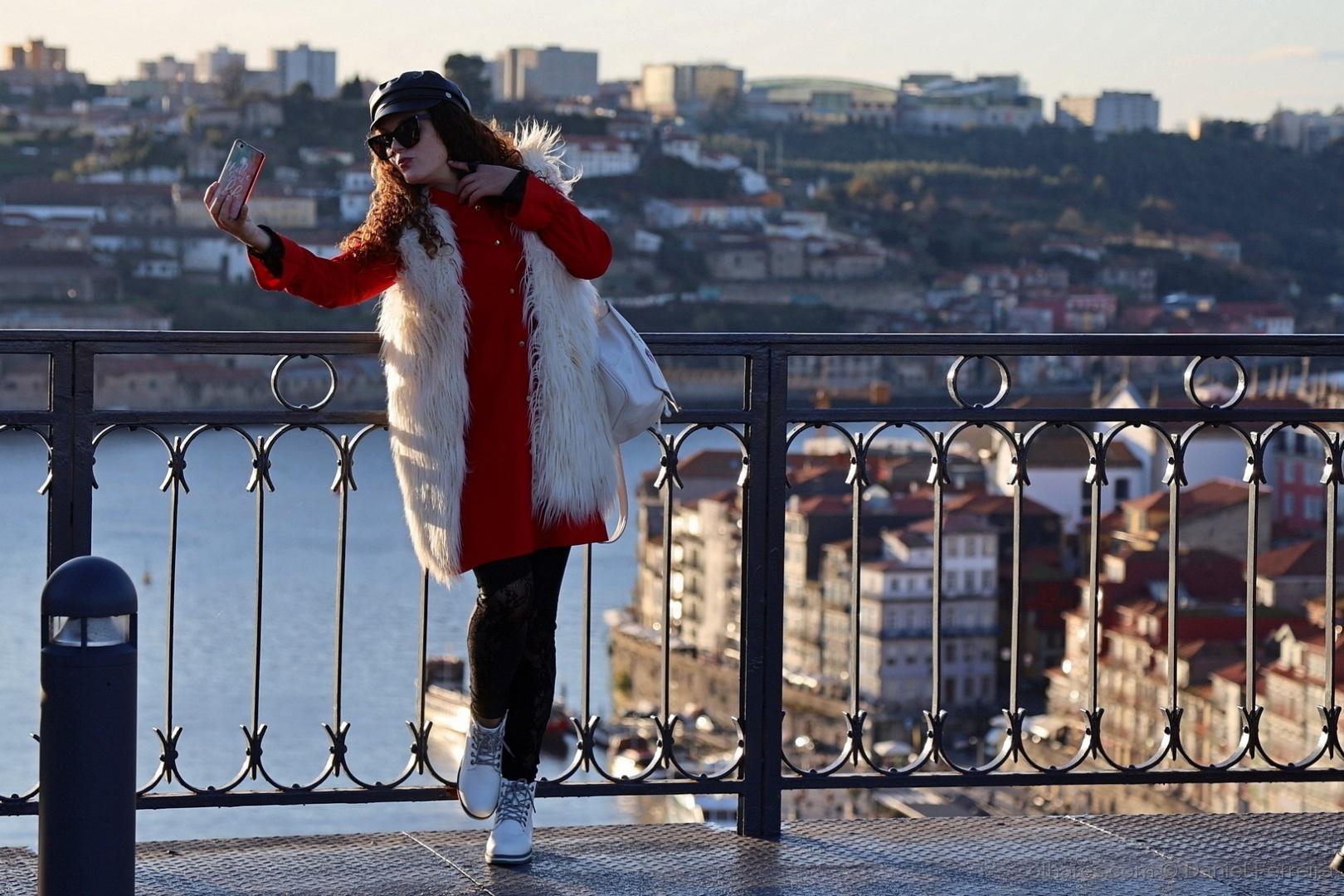 Gentes e Locais/Vou levar o Porto comigo