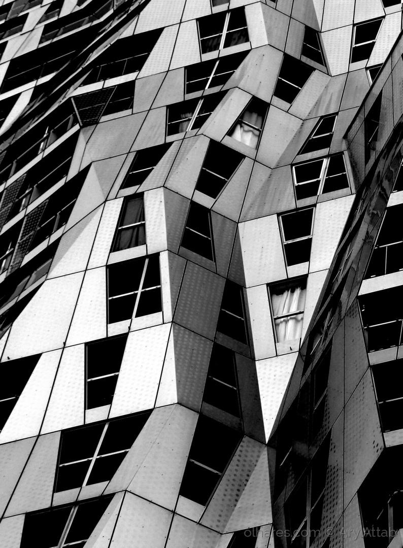 Arquitetura/Geometria Urbana