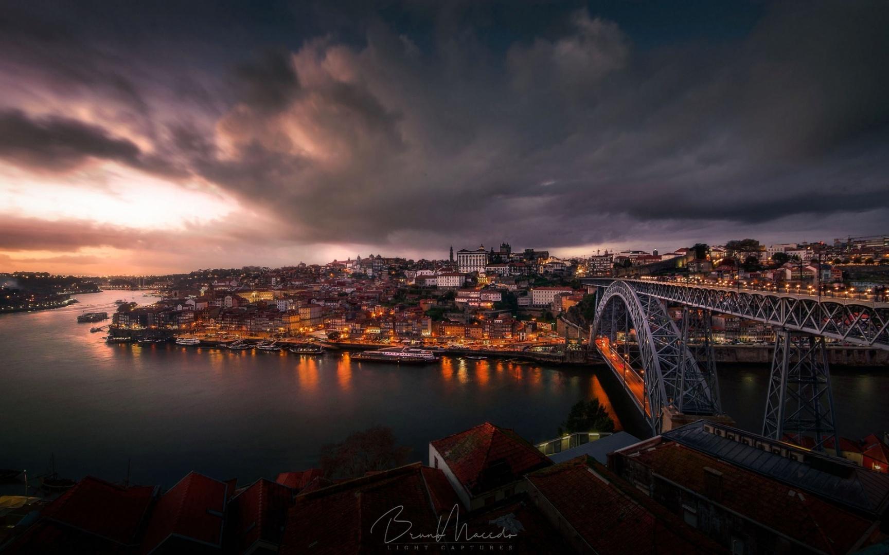 Paisagem Urbana/Classing Porto Landscape