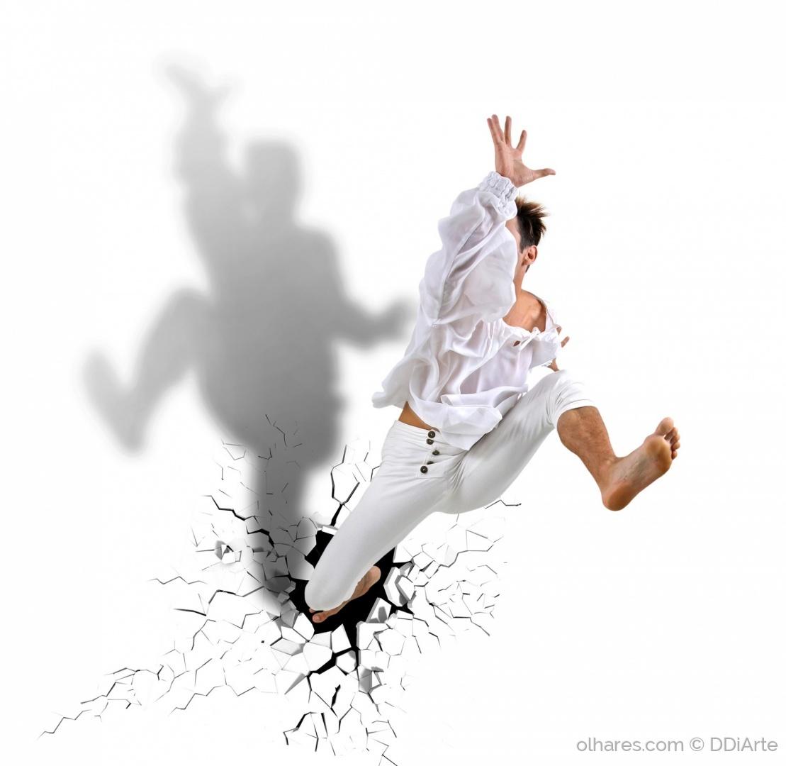 Espetáculos/Salta e dança