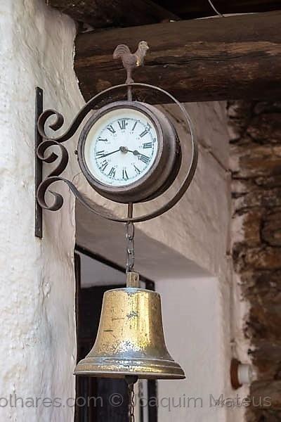 Outros/O relógio