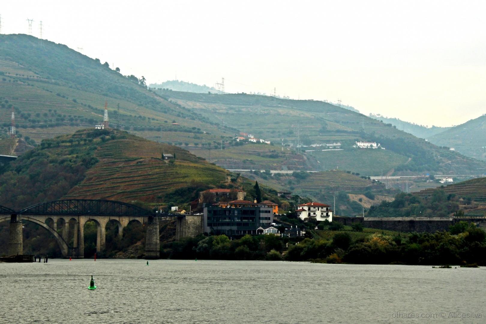 Paisagem Urbana/Rio Douro.