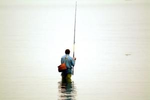 Retratos/Pescador da Ria