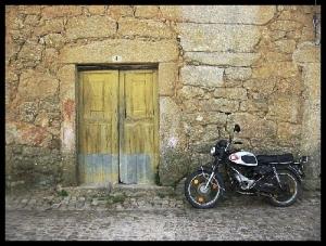 /Casa antiga #3