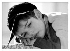 Retratos/Quico