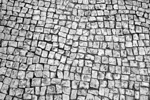 /Calçada Portuguesa