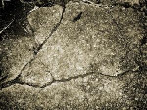 Abstrato/Chão