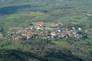 Paisagem Natural/Vista panoramica