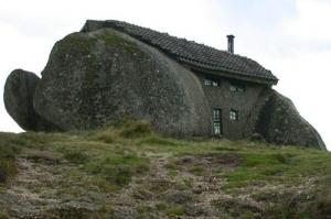 /Uma casa do norte