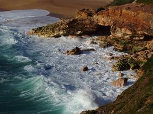 /Praia do Norte Nazare