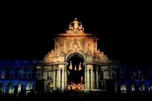 /Lisboa deseja-vos a todos Boas Festas!