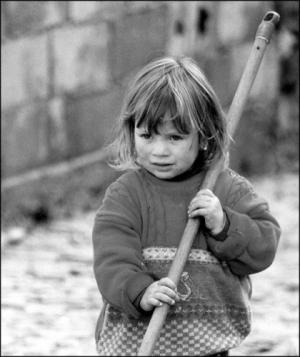 Gentes e Locais/Trabalho infantil?