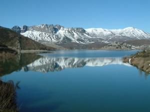 /Lago - Asturias