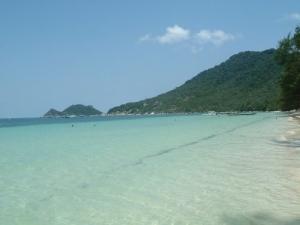 /Minha praia - Koh Phi Phi