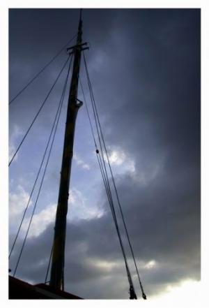 /O mastro