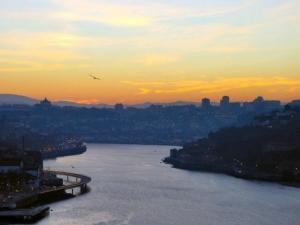 """/""""Amanhecer Num Dia de Inverno"""" Porto"""