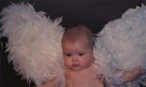 Retratos/Ainda há anjos