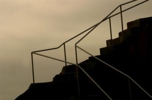 /Uma escada para o céu