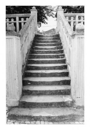 /Escadas