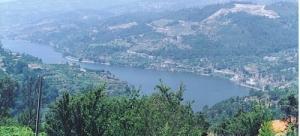 /Resende / Douro