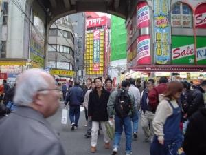 /akihabara e seus clientes