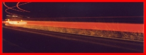Abstrato/Driving home tonight #1
