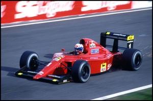 Desporto e Ação/Ferrari