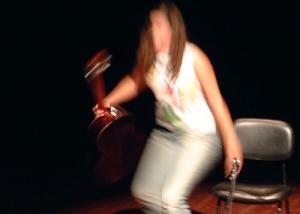 Espetáculos/Movimento Lento