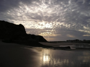 /Baleal sunset