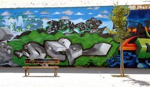 /Graffiti