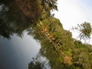 Paisagem Natural/Lagoa Azul