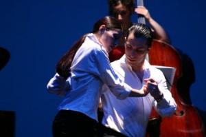 Espetáculos/ARTANGO II