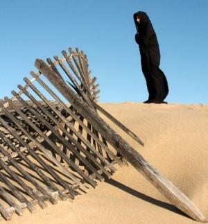 /Tuareg do Guincho