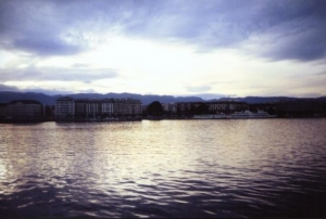 /Beautiful Geneva