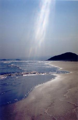 /Praia de Boracéia
