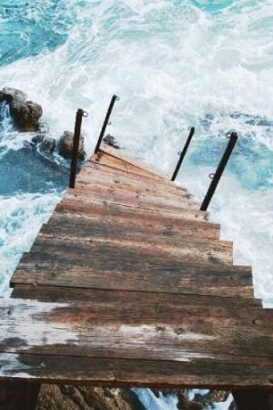/Escada do Seagul