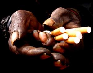 /Mãos