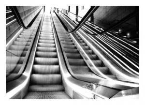 /Escadas #2