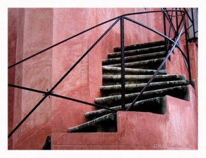 /Escadas #1