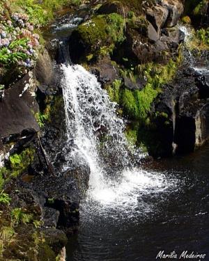 Paisagem Natural/o caminho da agua...