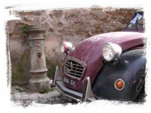 Gentes e Locais/Á maneira italiana