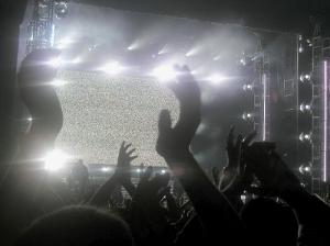 /Final do concerto