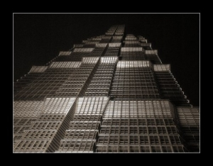 /Tall Shanghai